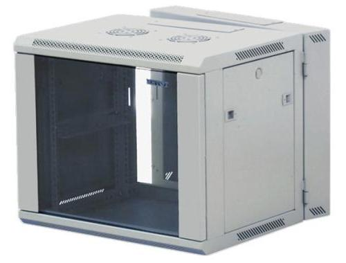 LC-R19-W9U550 GFlex Tango D dzielona - Wiszące szafy teleinformatyczne 19