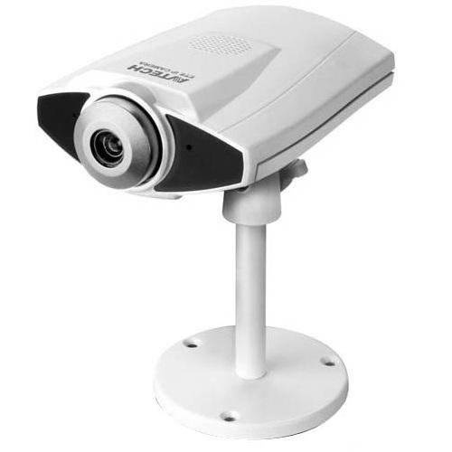 AVTECH AVM317 Mpix - Kamery kompaktowe IP
