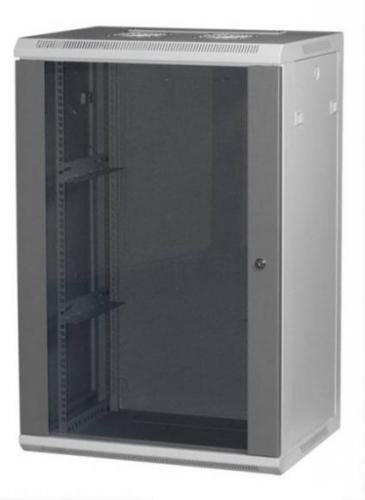 LC-R19-W18U600 GFlex Tango L - Wiszące szafy teleinformatyczne 19
