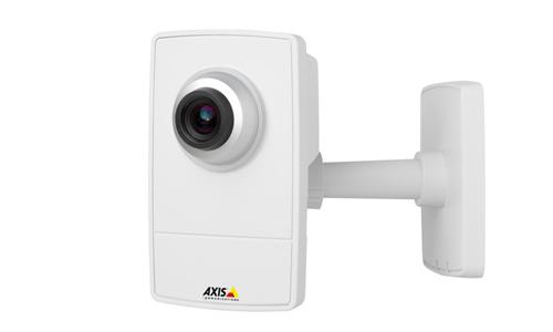 AXIS M1013 - Kamery kompaktowe IP
