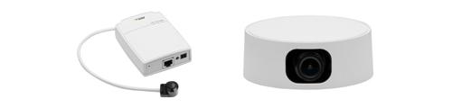 AXIS P1214-E - Kamery miniaturowe IP