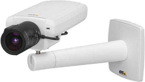 AXIS P1347 Mpix - Kamery kompaktowe IP