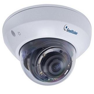 GV-MFD4700-2F - Kamera sieciowa kopułkowa 4 Mpx 3.8 mm - Kamery kopułkowe IP