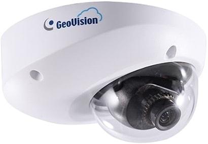 GV-MFDC1501 - Kamery kopułkowe IP