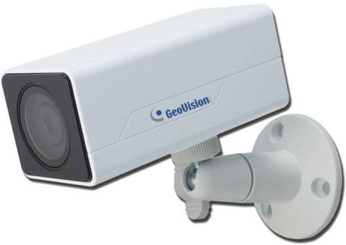 GV-UBX3301-1F Mpix - Kamery kompaktowe IP