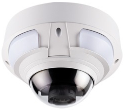 GV-VD3440 - Kamery kopułkowe IP