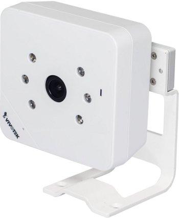 IP8131 Vivotek Mpix - Kamery kompaktowe IP