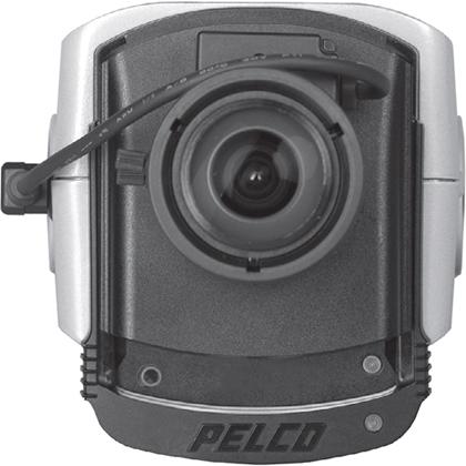 IXS0C Pelco - Kamery kompaktowe IP