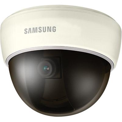 SCD-2040P - Kamery kopułkowe