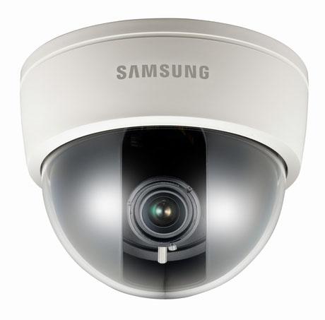 Samsung SCD-2080P - Kamery kopułkowe