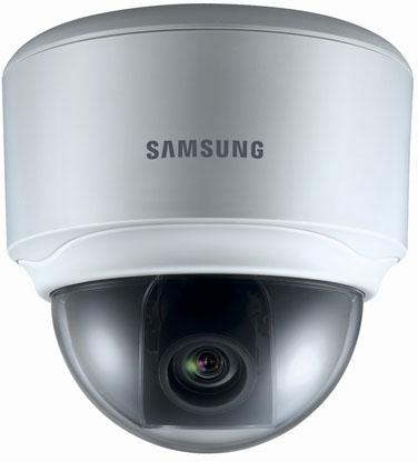 SND-5080 Mpix - Kamery kopułkowe IP