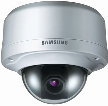 SNV-3120 - Kamery kopułkowe IP