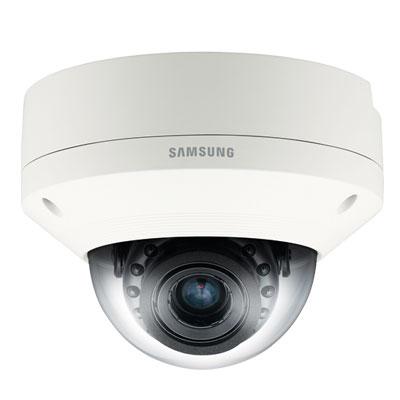 Samsung SNV-5084 - Kamery kopułkowe IP
