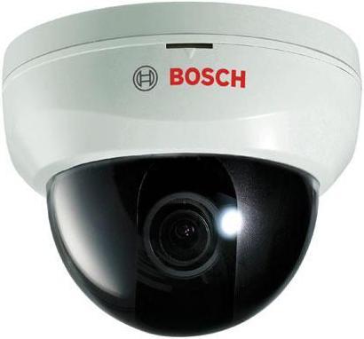 Bosch VDC-275-10 - Kamery kopułkowe