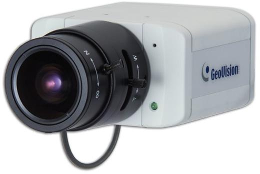 GV-BX120D Mpix - Kamery kompaktowe IP