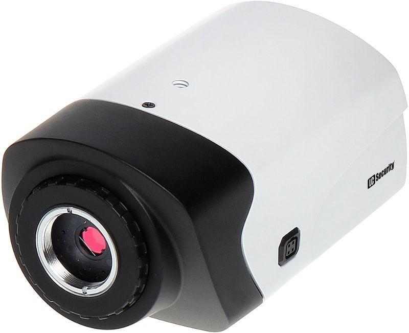 LC-485 AHD PREMIUM - Kamera wewnętrzna Full HD - Kamery kompaktowe