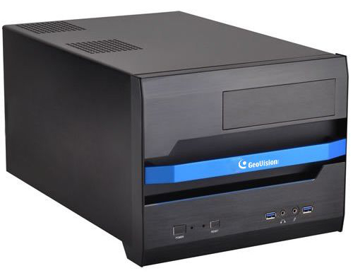 GV-VMNVR8 - Rejestratory sieciowe ip