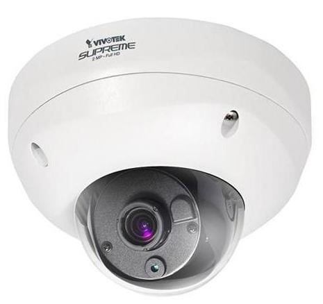 FD8362E VIVOTEK - Kamery kopułkowe IP