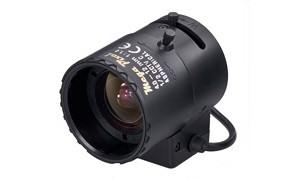 Obiektyw megapikselowy M12VG412