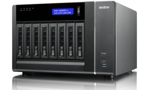 QNAP VS-8148Pro+