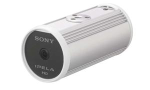 SNC-CH210S Sony Mpix