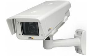 AXIS P1354-E Mpix