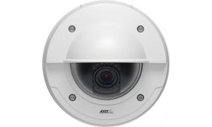 AXIS P3384-VE Mpix