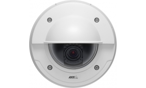 AXIS P3346-VE Mpix