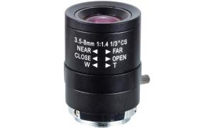 Obiektyw Mpix LC-M13VM358