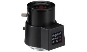 Obiektyw Mpix LC-M12VD816IR