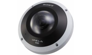 Sony SNC-HM662