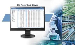 GV-Recording Server/8