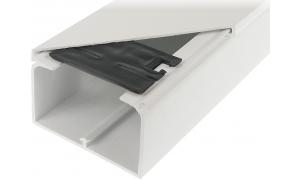 Koryto kablowe proste LC-KKP-60X40/2M