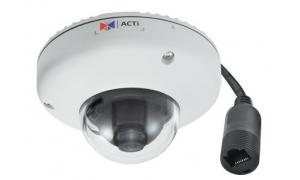 ACTI E918