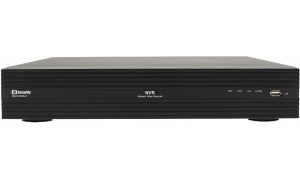 LC-2160 - Rejestrator IP 16-kanałowy