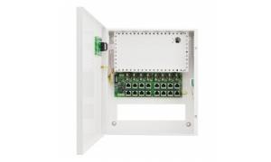 POE084832 - Zasilacz PoE 48V/8x0,4A do 8 kamer IP