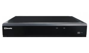 LC-PRO 0401 - Rejestrator IP NVR 4-kanałowy 4K