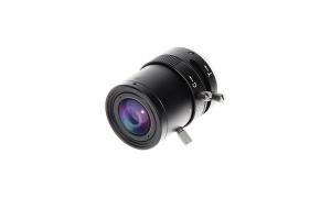 LC-20CS30-2812/M 2.8 ... 12 mm  - Obiektyw manulany zoom IR